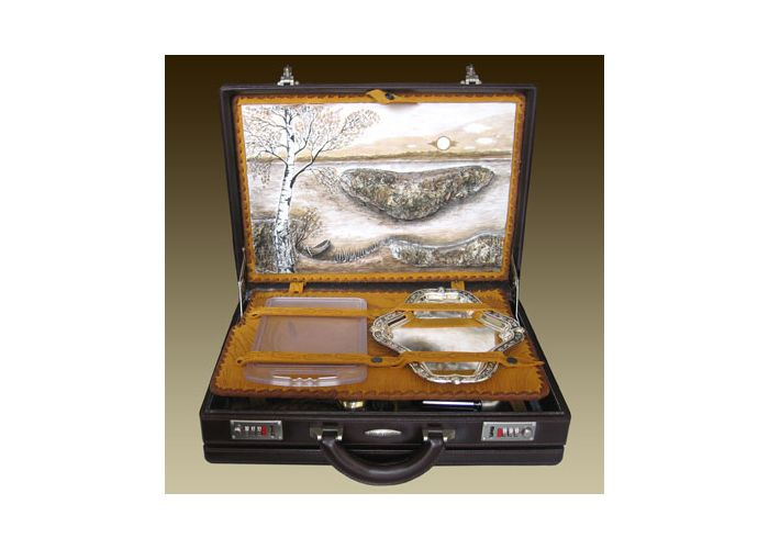 Практичный подарок рыболову 51
